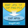 图像转CAD工具 Img2CAD 7.6 绿色汉化版
