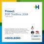 Prinect PDF Toolbox 2018(PDF插件)